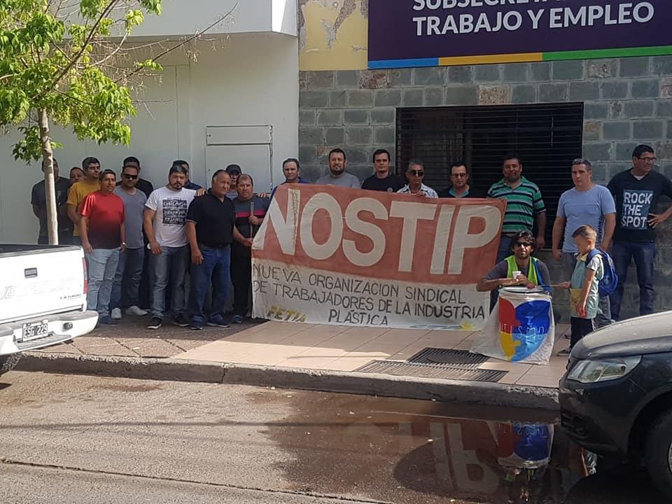 Santa Rosa: más de 30 trabajadores quedarán en la calle - Mendovoz