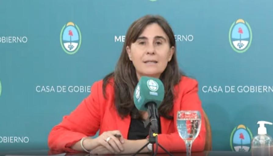 Este viernes Mendoza amaneció sin nuevos casos de coronavirus