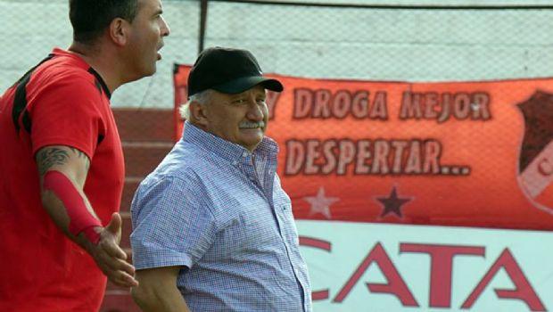 "Sperdutti: ""Esta victoria es sumamente importante"""