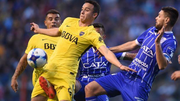 ¿Qué rivales le quedan a Godoy Cruz y Boca Juniors?