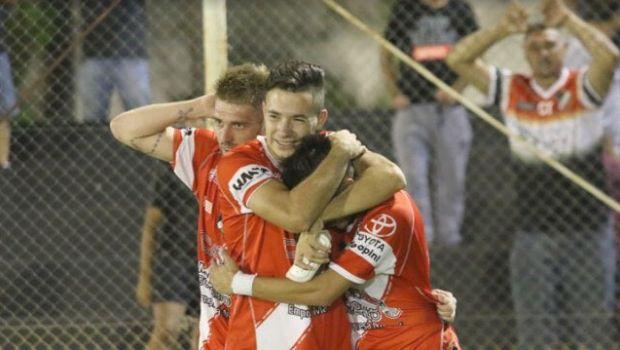 Un Cruzado mágico que avanza en Copa Argentina