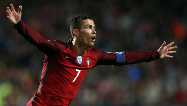 Portugal dio la lista de 35 para Rusia 2018