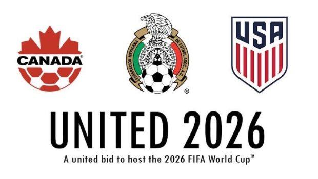 Estados Unidos, México y Canadá se quedaron con el 2026