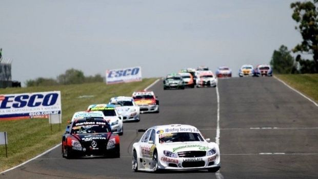 El Top Race podría volver a Mendoza