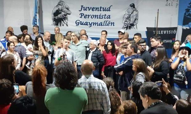 El PJ de Guaymallén aprobó un protocolo de violencia de género