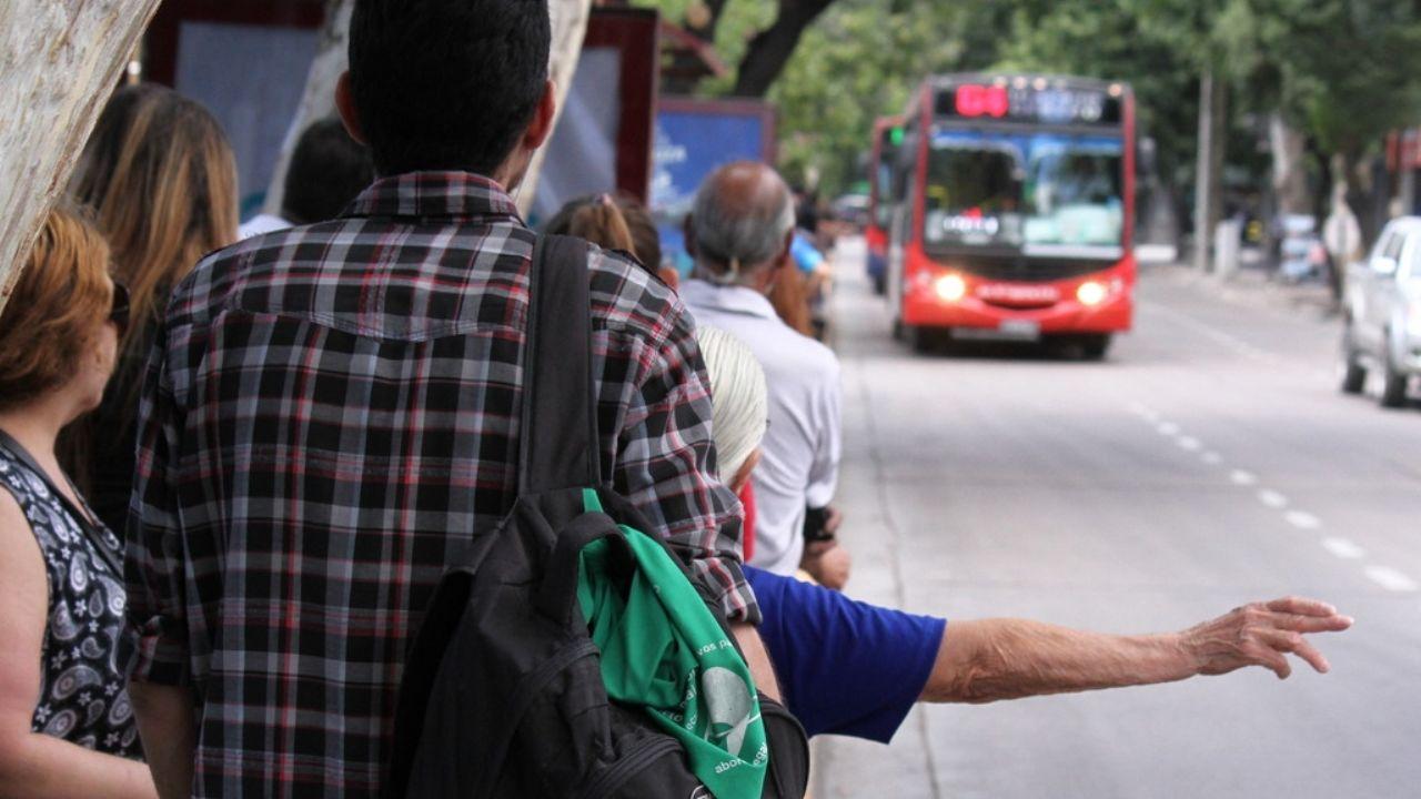 Estas son las paradas del MendoTran en Luján | MendoVoz