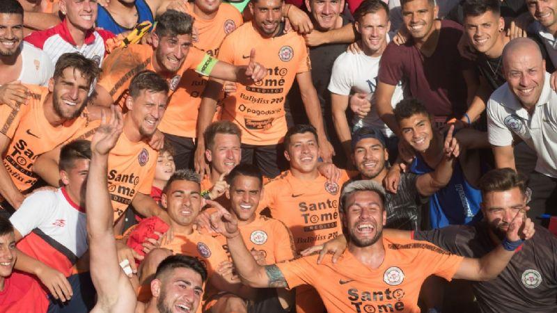 ¡Fundación Amigos es campeón de la Liga Mendocina!