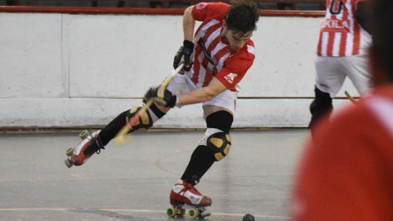 Cayeron los dos líderes del hockey sobre patines mendocino