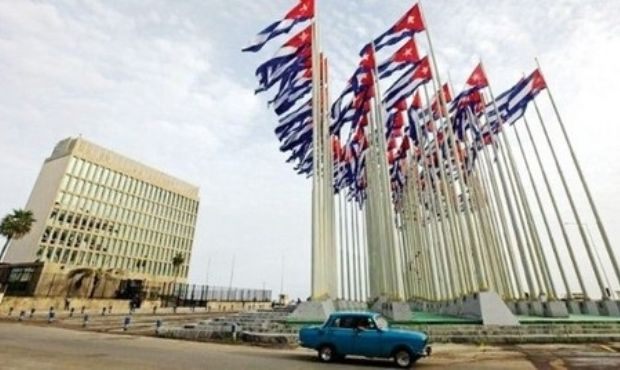 La Habana se planta frente a Washington