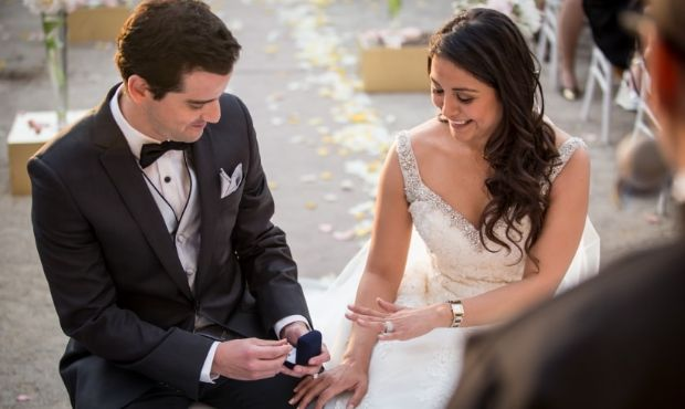 Matrimonio Registro Civil : Solemnización de matrimonio en sede de registro civil si uno o los