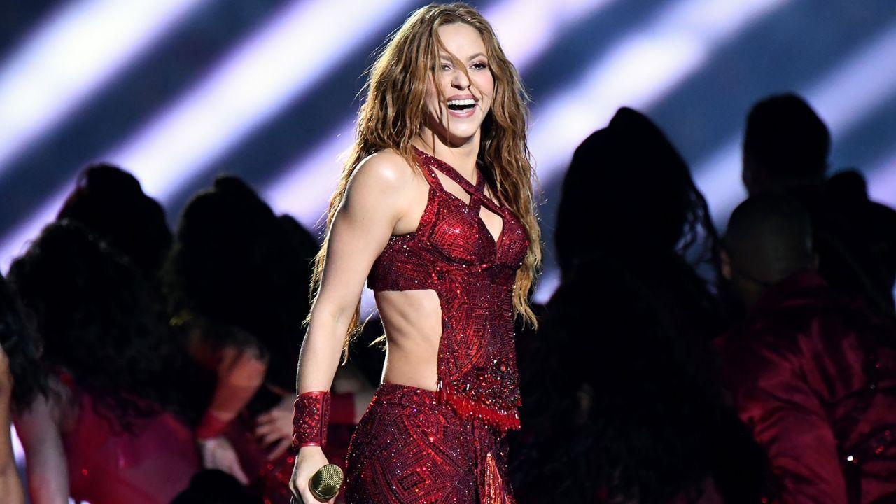 Shakira, Coldplay y Miley Cyrus, en festival virtual solidario