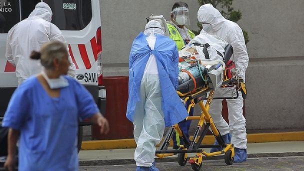 Coronavirus: hubo 13 nuevos muertos y dejando un total 1245 desde que comenzó de la pandemia