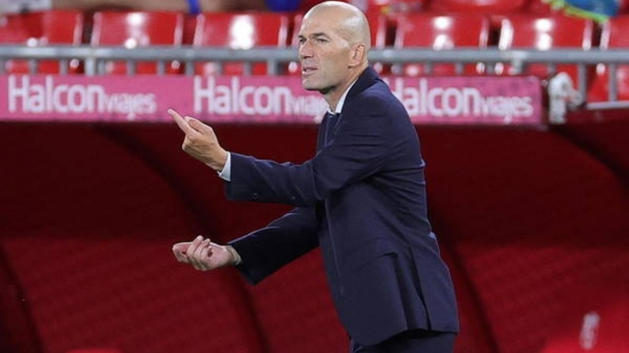 Real Madrid venció a Granada y está a un paso de ser campeón - MendoVoz