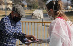 Investigarán el impacto del coronavirus en la sociedad argentina