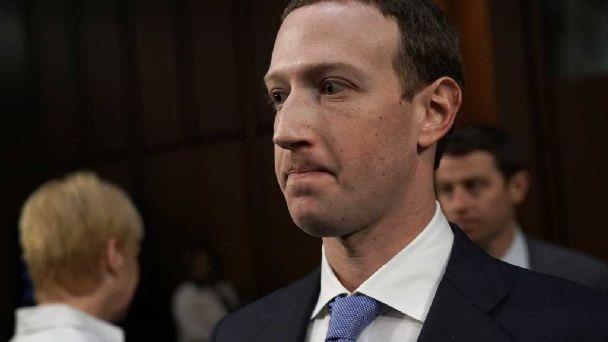 Afirman que Facebook sufrió la mayor filtración en la historia   MendoVoz