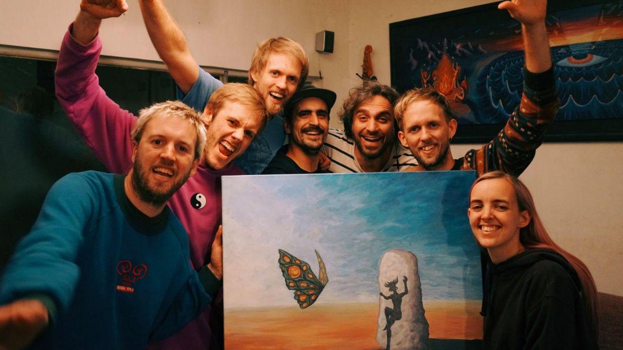 El Plan de la Mariposa se presenta en Mendoza en el marco de su gira por  Argentina | MendoVoz